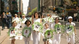 US Could Bar Entry to Chinese Officials Involved in Persecution of Falun Gong