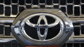 Toyota Negligent, Family Is Paid $242 Million