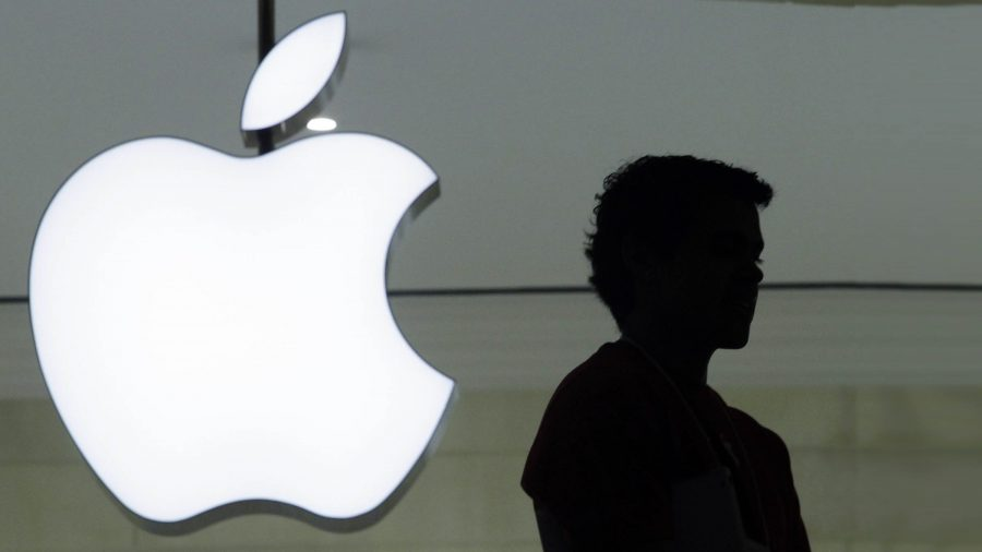 Apple Comes Under China's Wrath After Approving Hong Kong App