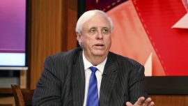 'No Chance' of COVID-19 Vaccine Mandate For Students: West Virginia Governor