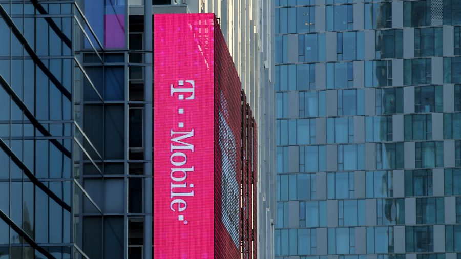 T-Mobile Says Data on Over 48 Million People Stolen by Hackers