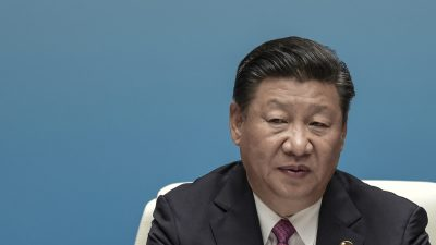"Xi Jinping Sends Veiled Message About ""Emperor"" of China Plans; TikTok Using Banned Method to Spy"