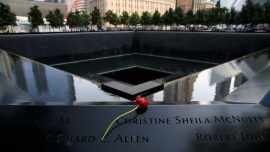 Two More 9/11 Victims Identified Just Days Before 20th Anniversary