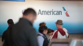 American Airlines Flight Attendant Dies of COVID-19