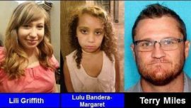 Man Accused of Kidnapping Girls in Texas Caught, Girls Found Safe in Colorado: Police