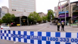 Australia Jails Three for Decades Over Christmas Bomb Plot in 2016