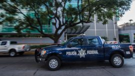 Missing Journalist's Body Found in Mexico's Michoacan State