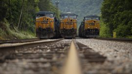 China Actively Targeting Critical Infrastructure in US, Railcar Manufacturers on List
