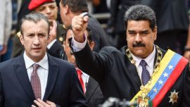 The Two Ingredients Needed for Maduro's Fall