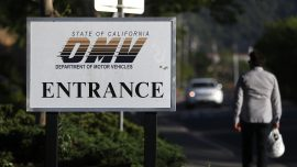 DMV's Overwhelmed as New Law Allows Illegal Immigrants to Obtain a Driver's License