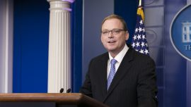 Another Round of Stimulus Checks 'Pretty Likely,' White House Adviser Says