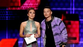 Highlights of the 2018 American Music Awards