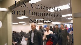 Phony Immigration Attorney Charged for Filing Fraudulent Asylum Applications