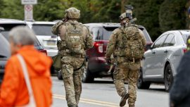 Dispatch Audio Released: Police Respond to Pittsburgh Synagogue Shooting