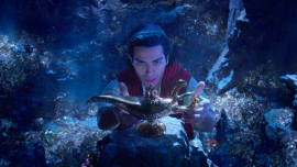 Watch the Teaser Trailer for Disney's Live-Action 'Aladdin'