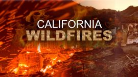 Wildfire Becomes California's Deadliest as Death Toll Climbs to 44