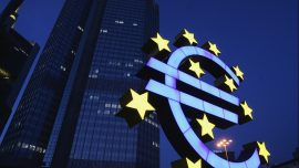 Europe Ramps Up Help for Virus-Hit Economy