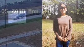 Hania Noelia Aguilar's Abduction: FBI Is Identifying a Male