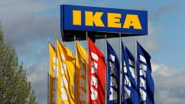 IKEA Tests New Store Layout Designs