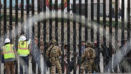 Some US Troops at Border Will Go Home, Others to Stay for 45 More Days