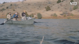 Veterans Find Relief in the Outdoors of Montana