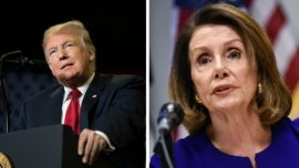 'Political Theater': Trump Reelection Campaign Says Democrats Abusing Their Power