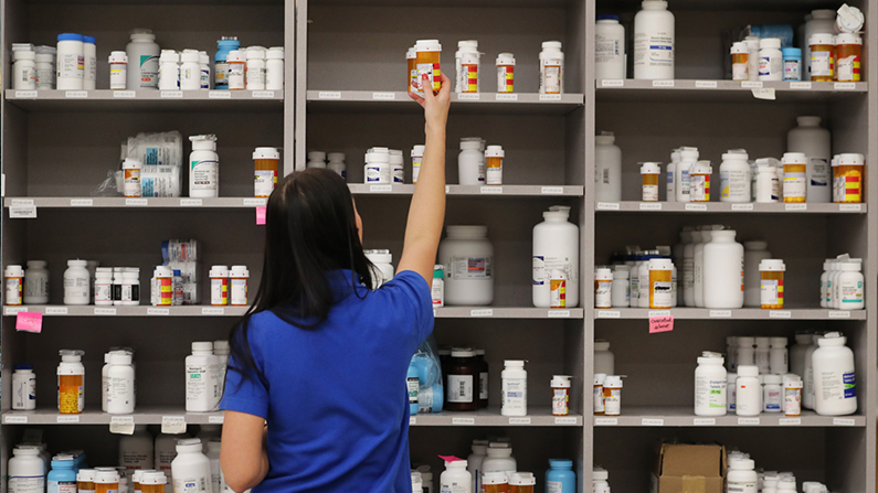 Federal Judge Blocks Rule Requiring Drug Prices to Be Revealed in TV Ads
