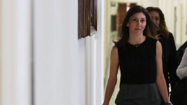 EXCLUSIVE: Transcripts of Lisa Page's Closed-Door Testimonies Provide New Revelations in Spygate Scandal