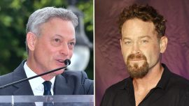 New Gary Sinise Film Will Donate Big Portion of Profits to Veterans Groups