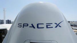 SpaceX Confirms Crew Capsule Destroyed in April Test Accident