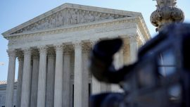 Abortion, Immigration, Religion: Supreme Court Term Starts With High Profile Cases