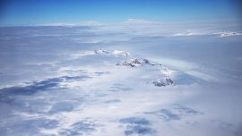 Chile Military Plane With 38 Onboard Reported Missing On Way to Antarctica