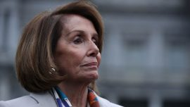 Man Reportedly Behind Drunk Pelosi Video Says He Received Threats After Reporters Outed Him