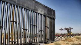 Montana Lawmaker to Propose Giving $8 Million to Help Build Border Wall