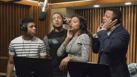 'Empire' Canceled 2 Months After Jussie Smollett Was Arrested