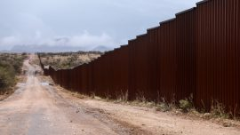 10 More Bodies Uncovered at Mass Grave South of Arizona Border, Total Now at 58