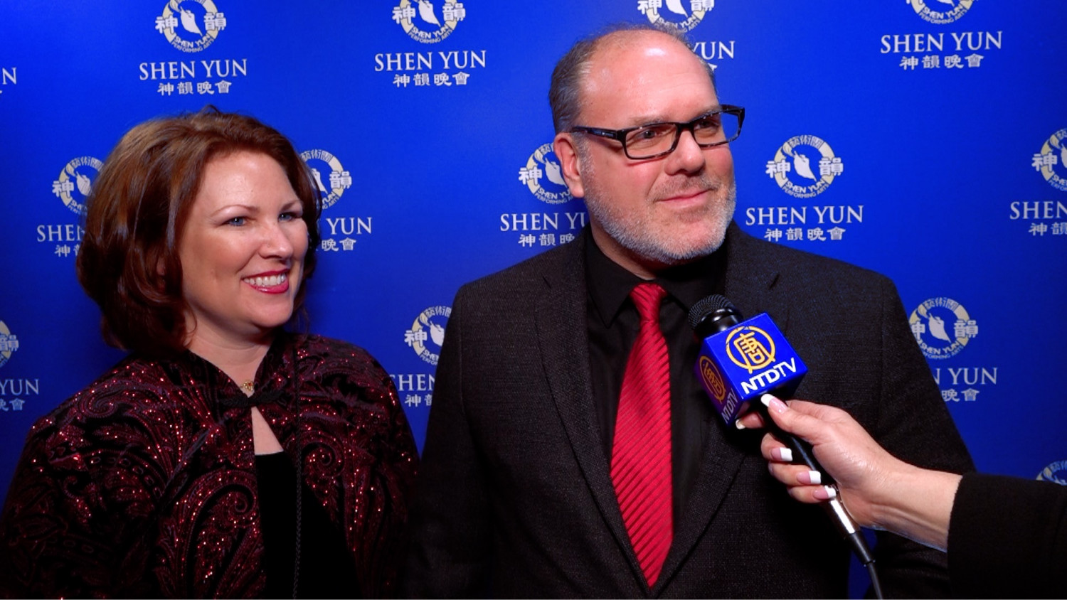 Shen Yun: A Message of Positivity, Goodness, and Love