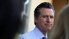 Immigrant Doctor Wants to Oust California Governor Newsom