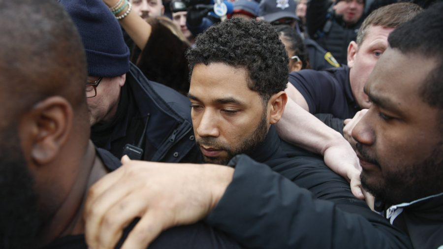 All Charges Against 'Empire' Actor Jussie Smollett Dropped, Prosecutor Says
