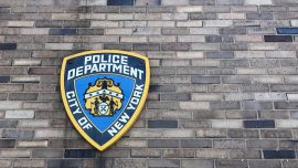 Man Walked Into NY Police Station and Told Officers He Had Strangled Girlfriend: Reports