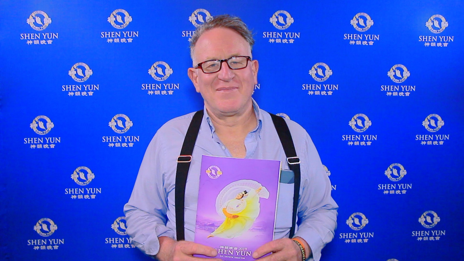 Shen Yun a Force For Light That Shines in The Darkness, Says Author