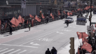 Chinese Regime Front Group Infiltrates New York Lunar New Year Parade