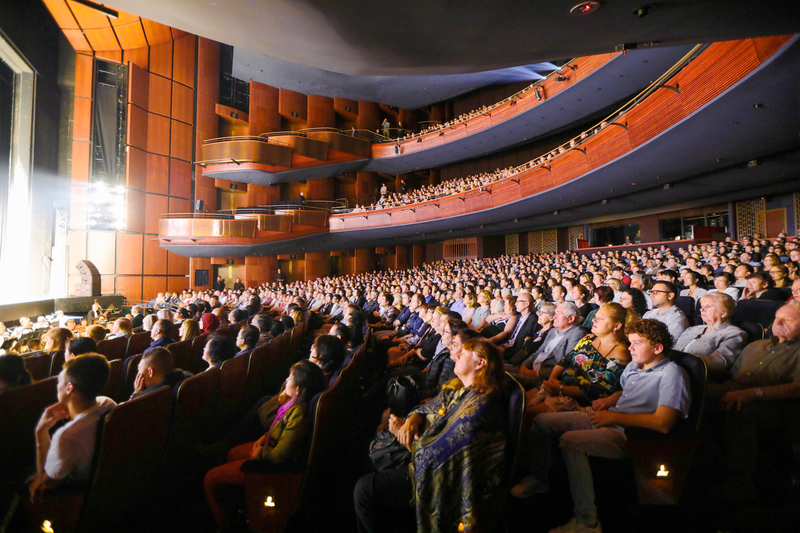 With Sold-Out Shows, Extra Performance Added in Sydney