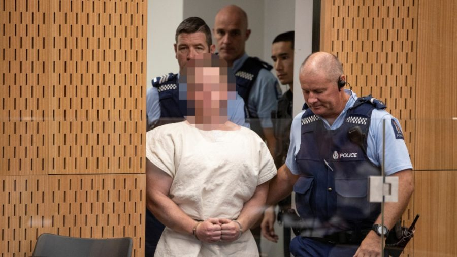 Man to Face 49 More Murder Charges and 39 Attempted Murder Charges for Christchurch Mosque Attacks