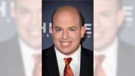 CNN's Brian Stelter Takes Heat for Doubling Down on Defense of 'Hoaxster' Jussie Smollett