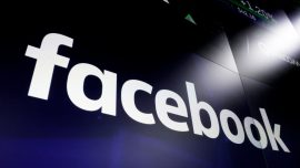 Facebook Runs Ads for Products of Genocide in China