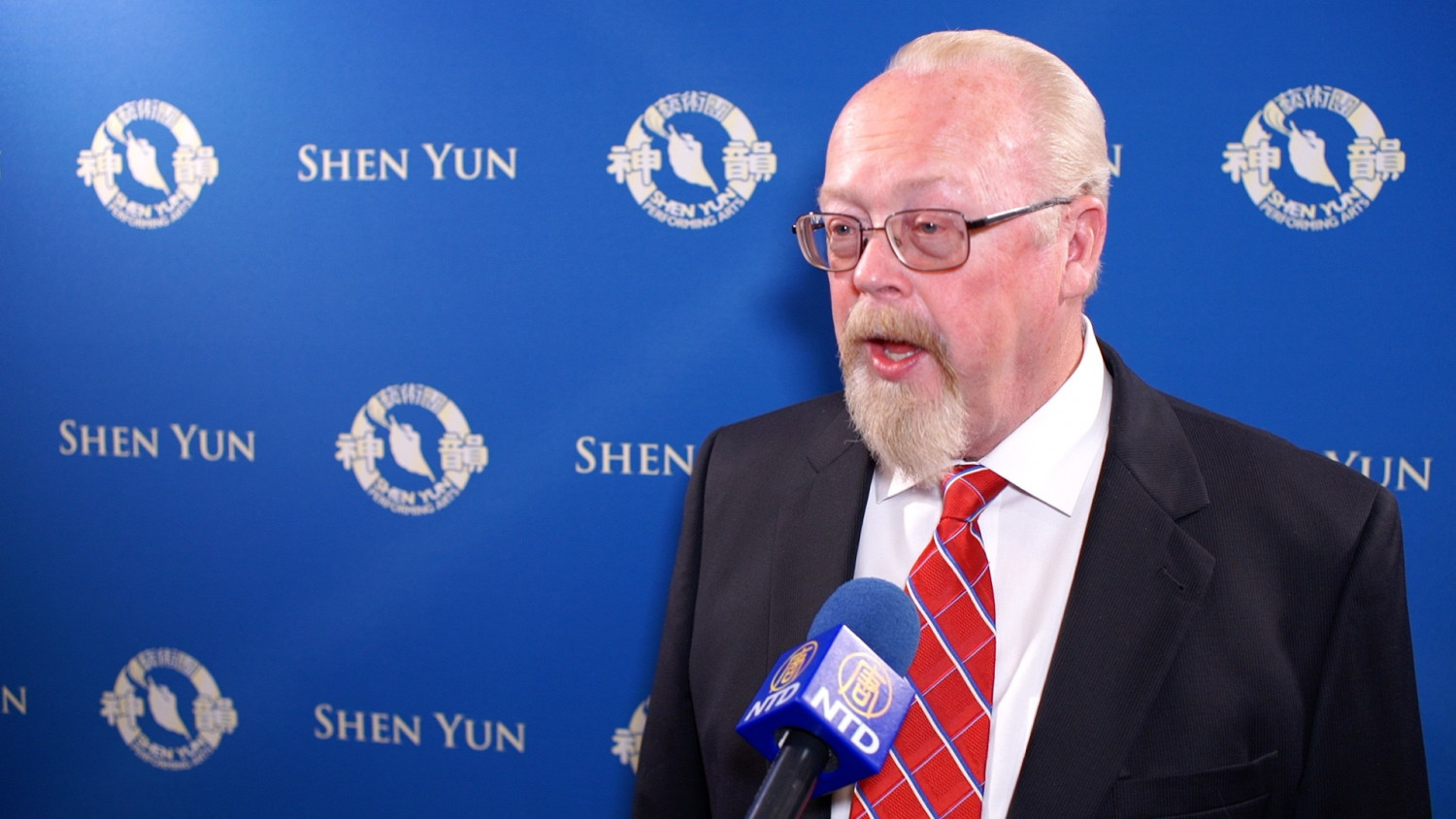 Business Owners Praise Shen Yun's Performance Level