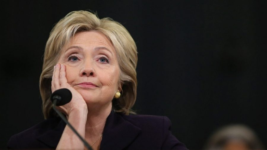 State Department Identifies 23 Security Violations Related to Clinton Emails