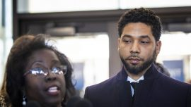 Trump: Jussie Smollett Case Will Be Reviewed by FBI, Department of Justice