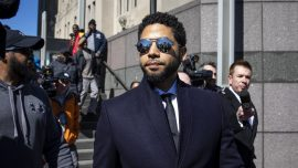 Update: Police Reports From Jussie Smollett Case Released